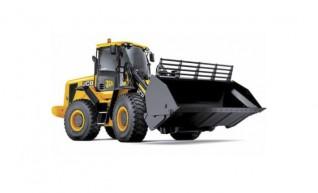 Wheeled Loader - JCB 436 Articulated 1
