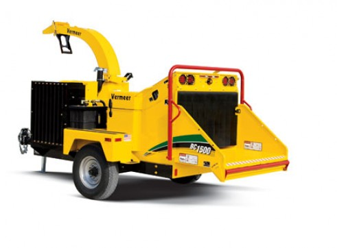 Woodchippers 2