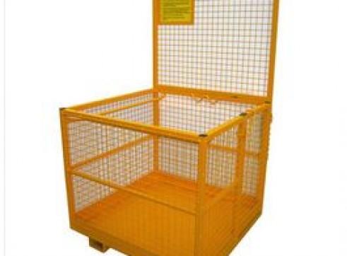Work Platform Cages