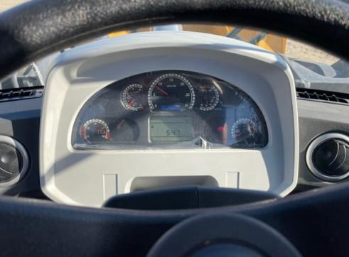 XCMG XC958 Wheel Loader 10