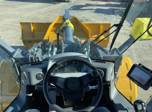 XCMG XC958 Wheel Loader 11