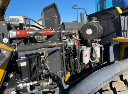 XCMG XC958 Wheel Loader 7