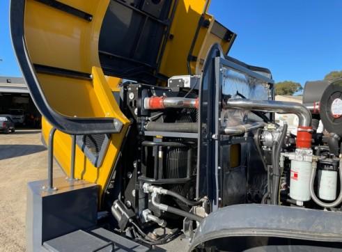 XCMG XC958 Wheel Loader 8