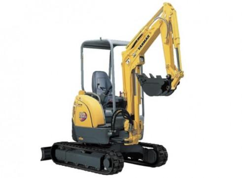 Yanmar 2t Mini Excavator
