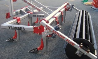 Yeomans  Plow  1