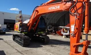 Zx210 Hitachi 20T Excavator 1